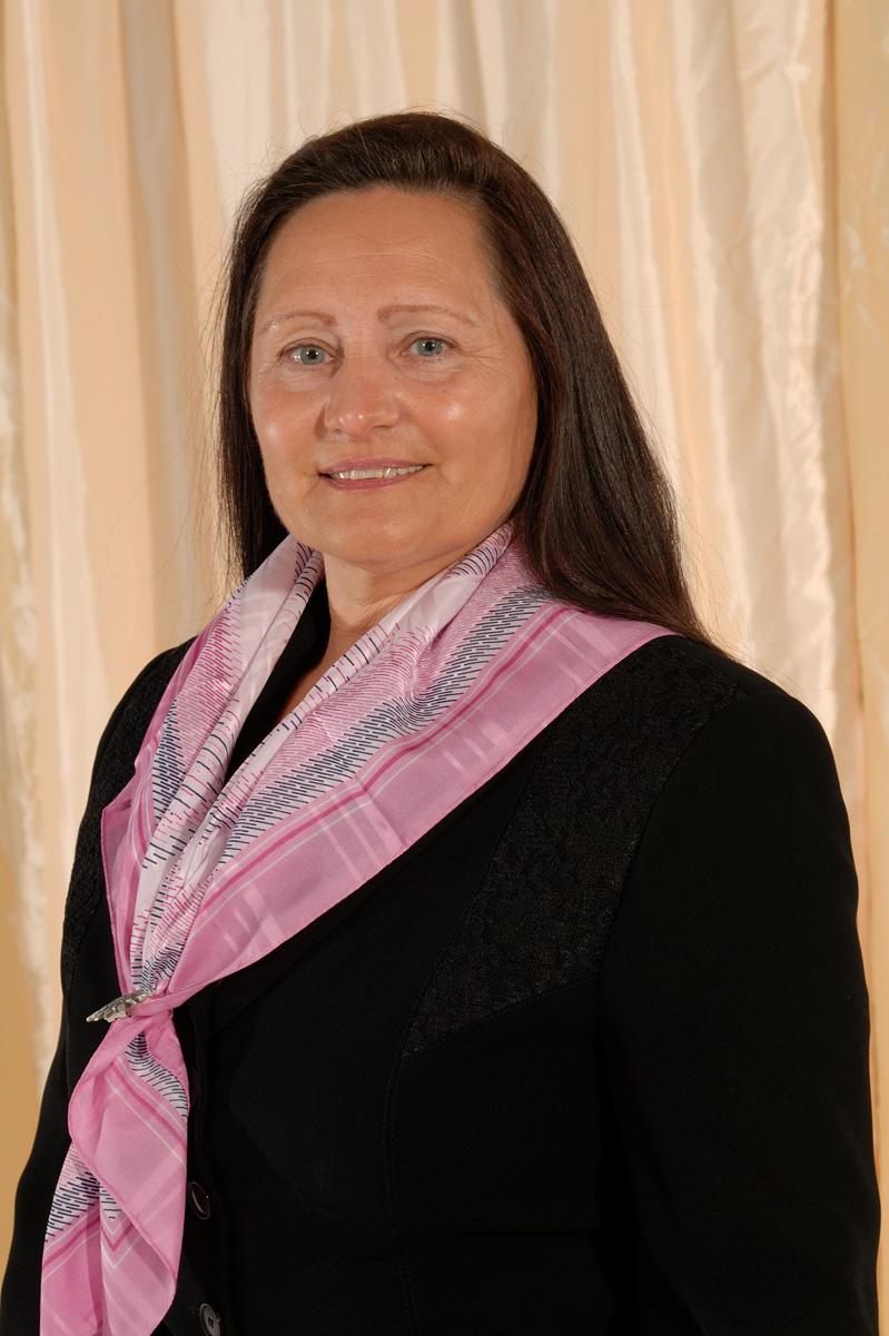Johanna Gruber